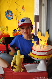 30 best boys 6th and 7th bday pokemon images on pinterest