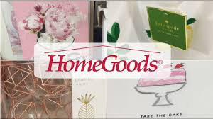 shop with me 2017 at homegoods marshalls tjmaxx home decor 03