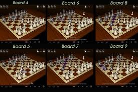 fancy chess boards how to play chess through email with pictures wikihow