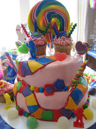 candyland birthday cake candyland birthday cake ideas for a real sweet time