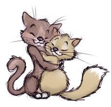 hug sketches
