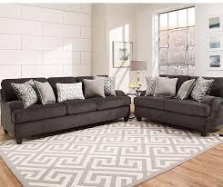 simmons freeport slate living room collection big lots