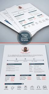 Resume Templates And Cover Letters Free Modern Resume Templates U0026 Psd Mockups Freebies Graphic