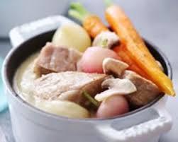 blanquette de veau cuisine az recette blanquette de veau facile et rapide