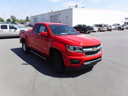 2018 new chevrolet colorado 2wd ext cab 128 3