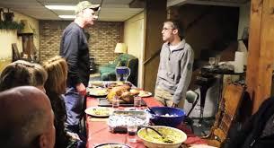 psycho kid ruins thanksgiving dinner pop culture ebaum s