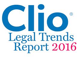 Trends Review Clio Legal Trends Report 2016 Associate U0027s Mind