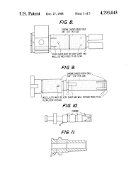 patent us4793043 fuel pump distribution assembly salvage method