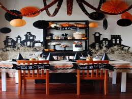 homemade halloween party ideas 34 cheap and quick halloween party decor ideas diy joy easy