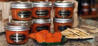 where can i buy smoked salmon smoked salmon alaskan smoked salmon