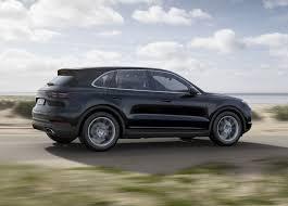 New Porsche Cayenne - new porsche cayenne promises sportier vibes iol motoring