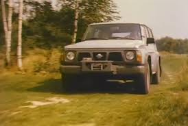 nissan patrol 1990 off road nissan patrol в фильме