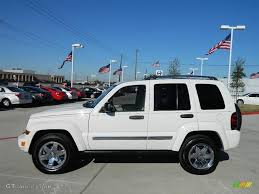 jeep liberty 2015 white image gallery 2005 white jeep