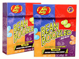 jelly belly bean boozled jelly beans 2 1 6 oz box