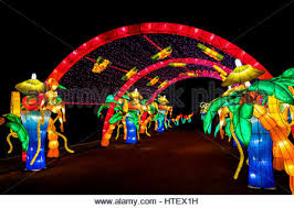 lantern light festival miami tickets lantern light festival miami florida usa stock photo 135418754