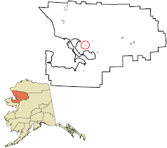 Alaska Zip Code Map by Noorvik Alaska Wikipedia