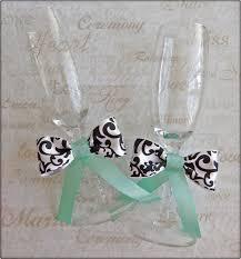 fleur de lis chagne flutes 97 best wedding ideas images on wedding stuff