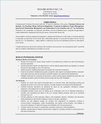 free accountant resume chartered accountant resume sle globish me