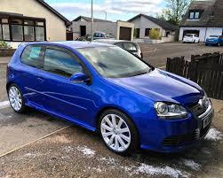 used 2008 volkswagen golf r32 r for sale in angus pistonheads
