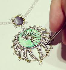 360 best bijoux images on pinterest jewel artists and drawing