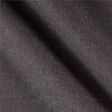 Lightweight Fabric For Curtains Rayon Linen Blend Charcoal From Fabricdotcom This Linen Rayon
