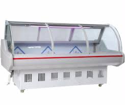 list manufacturers of four side glass display showcase buy four