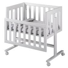 Co Sleeper Convertible Crib by Bedside Crib Co Sleeper Plans For Bedside Crib Amazoncouk Baby