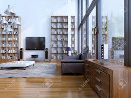 living room modern style contemporary living area with designer