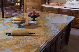 Kitchen Countertop Material by Granite Countertops A Popular Kitchen Choice