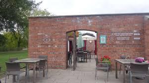 Secret Garden Wall by Secret Garden Cafe Cardiff U0027s Hidden Gem Intercardiff