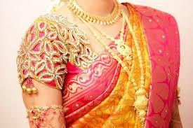 blouse designs 30 bridal blouse designs for silk sarees pattu sarees in 2018 2019