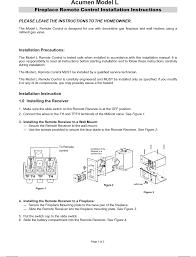 504 acumen fdc 504 tx only user manual 11 acumen technologies ltd