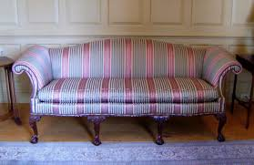 Chippendale Sofa Slipcover by Philadelphia Chippendale Sofa