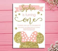 minnie mouse invitations minnie mouse birthday invitations minnie mouse birthday