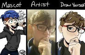 Meme Yourself - draw yourself meme by cocoadesi on deviantart
