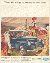 Vintage Ford Truck Ads - the gallery of graphic design