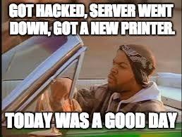 Server Meme - learnings from analyzing my compromised server linode 盞 tasdik