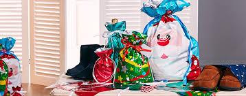 christmas wrap bags gift wrap bags qvcuk