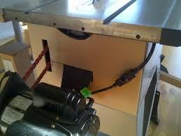 Table Saw Dust Collection by Table Saw Dust Collection Tips Pro Construction Forum Be The Pro