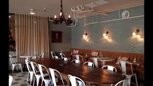 restaurant interior design ideas 2017 youtube
