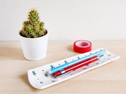 cute desk organizer tray cute desk accessories cute office decor ceramic desk organization