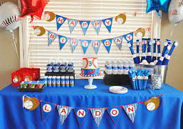 baseball baby shower ideas baseball themed baby shower favors baseball party table catch my