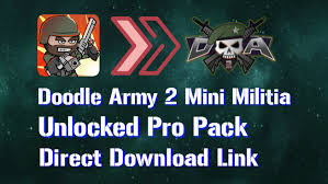 doodle army apk apk doodle army 2 mini militia unlocked pro pack tricksbugs