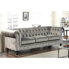 Grey Velvet Sectional Sofa Grey Velvet Sofa Gray Velvet Sectional Sofa Holidaysale Club