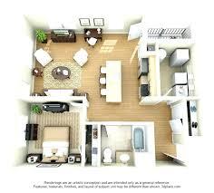 small bedroom floor plan ideas one bedroom apartment layout ideas 3 one bedroom long apartment with