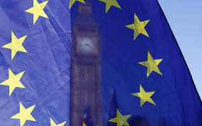 eu accused of u0027outrageous u0027 attempt to threaten future of union by