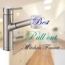 best pull kitchen faucet top 10 best pull out kitchen faucet