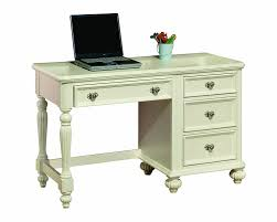 Amazon Office Desk Furniture by Amazon Com Acme 30014 Athena Computer Desk White Kitchen U0026 Dining