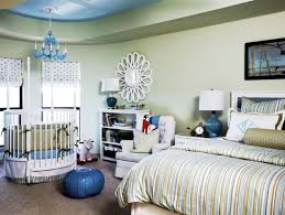 Chandelier In Master Bedroom Kids Room Sensational White Round Crib In The Master Bedroom With