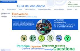 guia de la universidad veracruzana 2017 guía del estudiante dirección general de desarrollo académico e